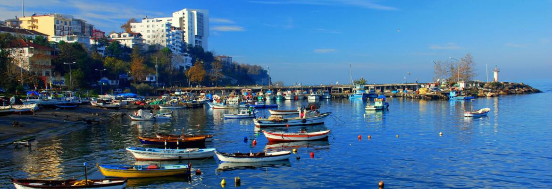 Akçakoca Liman
